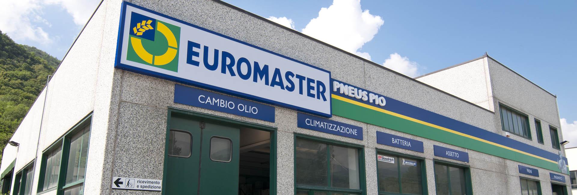 Pneus Pio Snc pneumatici
